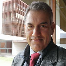 Eduardo Gómez-Uterro