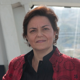 Pilar Guallar Castillón